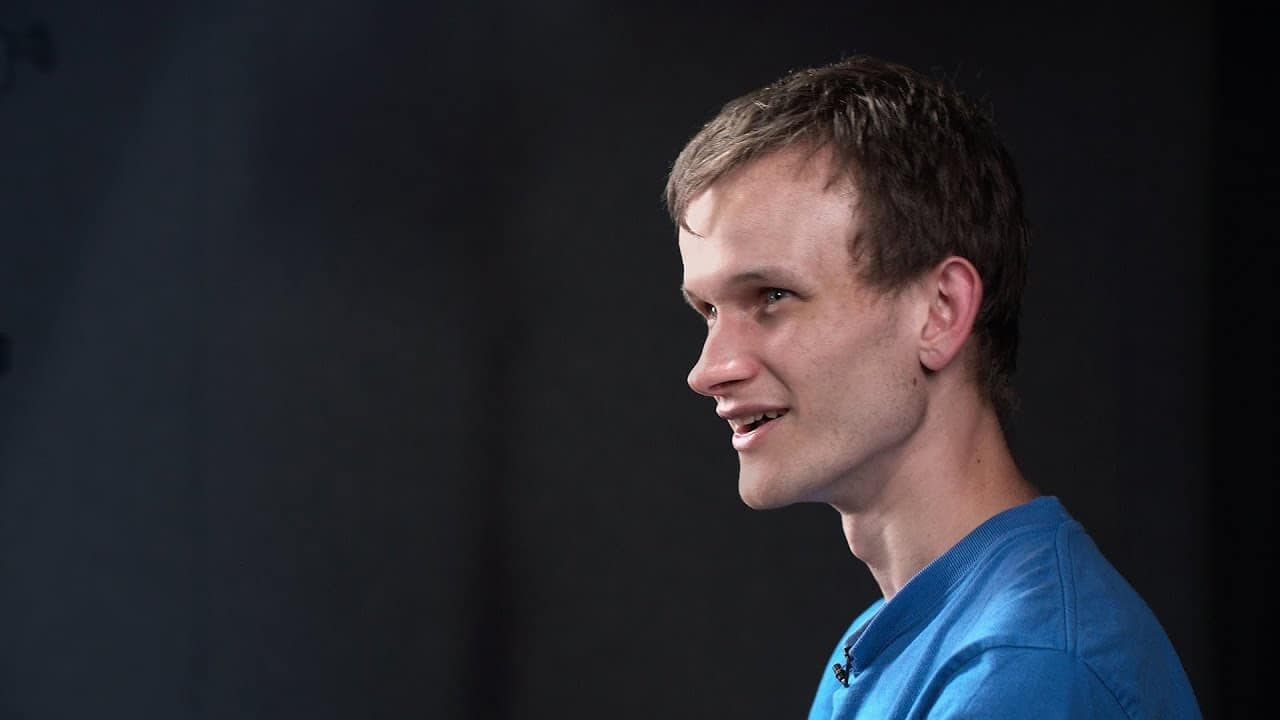 Vitalik Buterin suggests Ethereum for payments