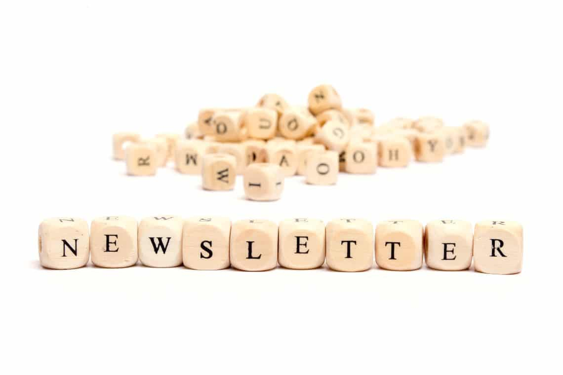 The best crypto newsletters to subscribe to