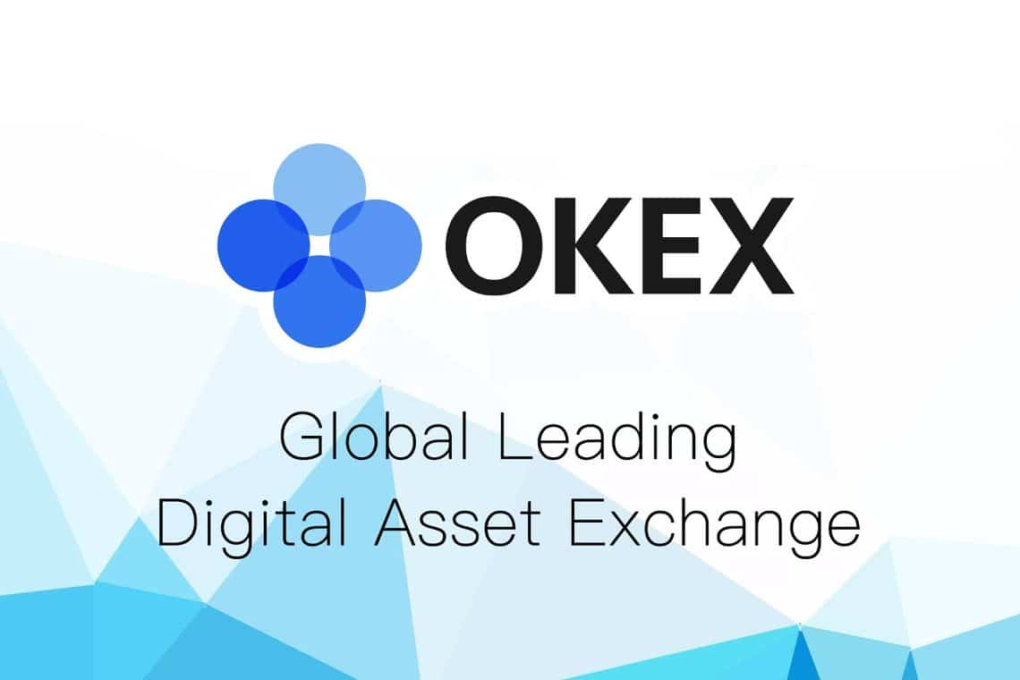 OKEx has suspended withdrawals
