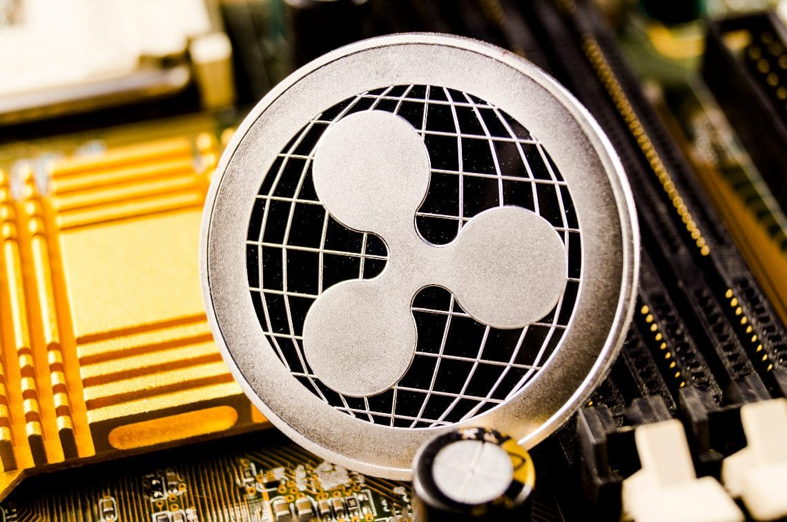 Ripple (XRP): an additional $9 million to MoneyGram in 2020