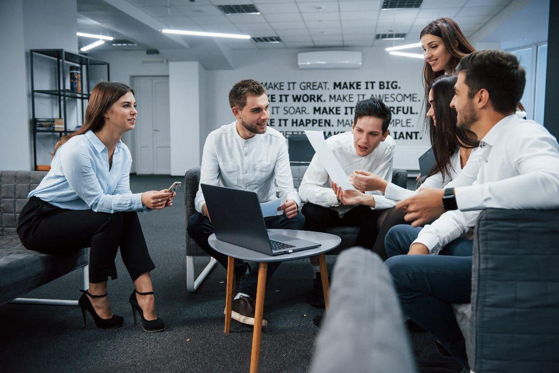 Coronavirus, smart working and similar: the world of work is changing
