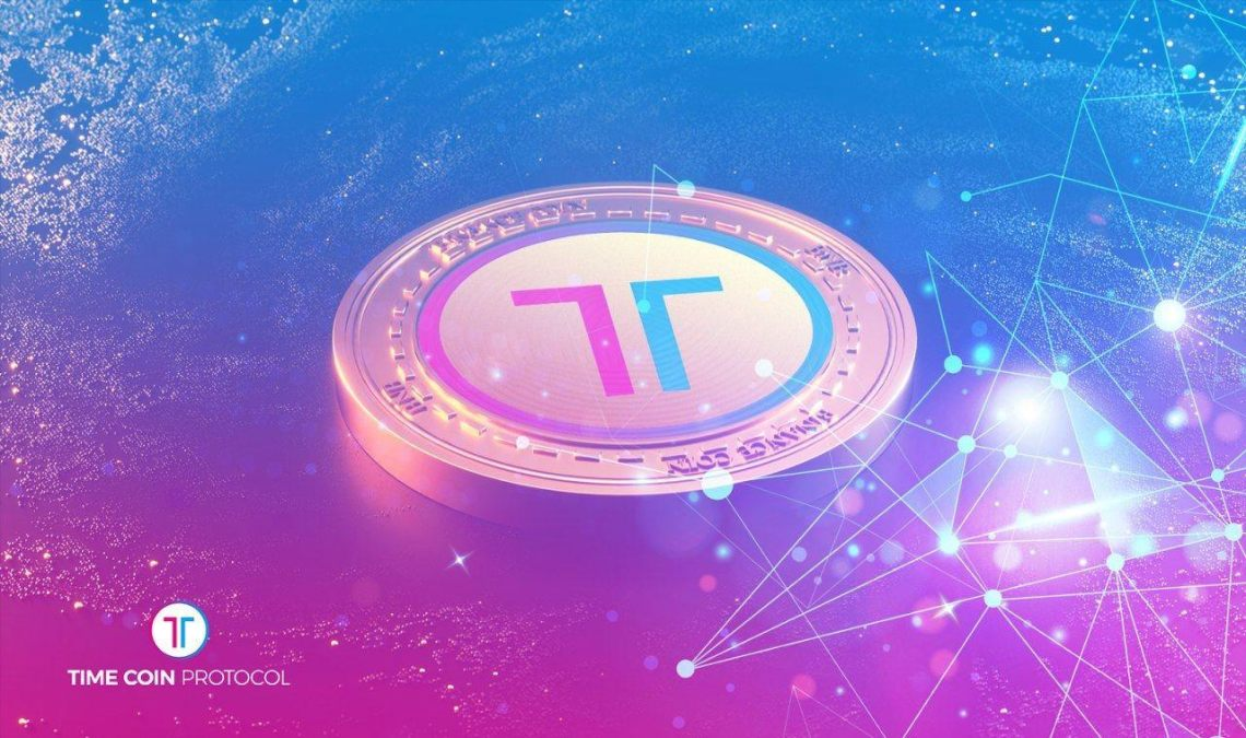 TimeCoin Protocol: a new IEO and meetup for the Italian public