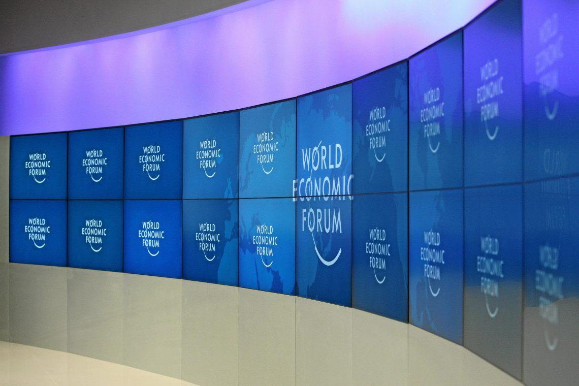 World Economic Forum is exploring cryptocurrencies