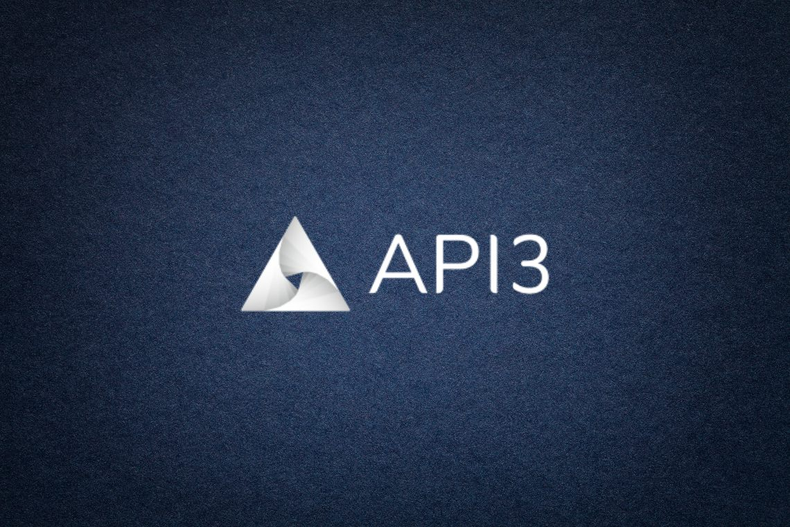 """API3: the """"Chainlink killer"""" collects $3 million"""