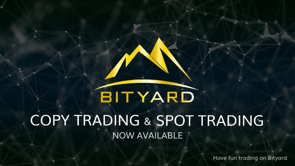 Bityard: Everything You Need to Know about this exchange