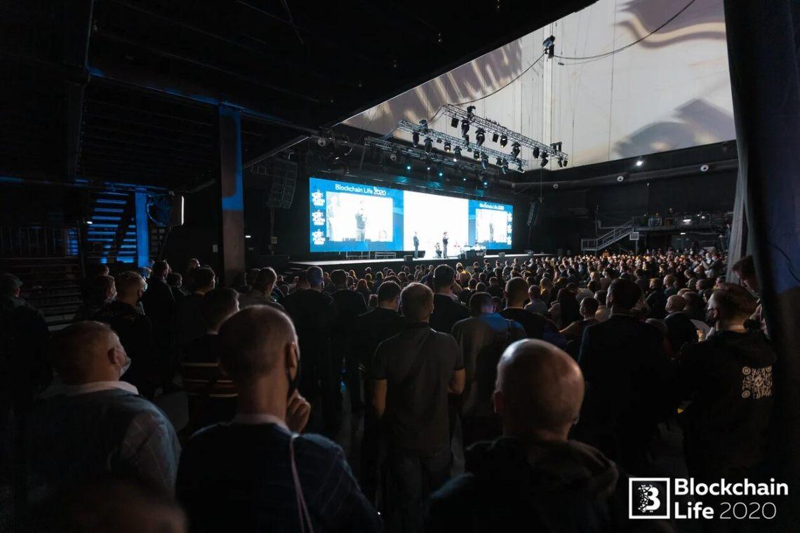 Blockchain Life 2020: 3000+ participants despite COVID-19