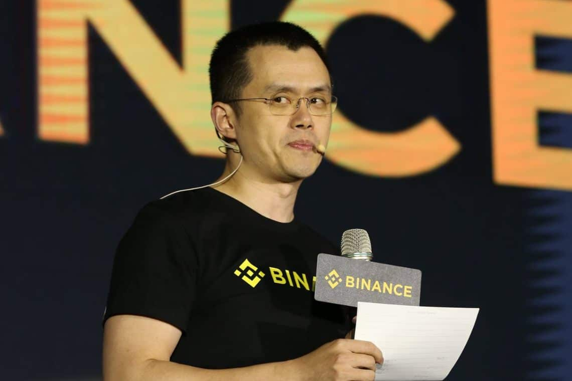 Binance, CZ: Bitcoin payments are destined to grow