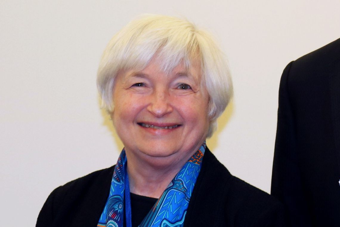 Janet Yellen, a critique of Bitcoin at the US Treasury