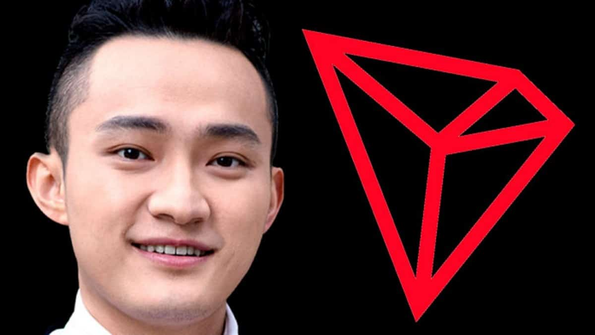 Justin Sun: the TVM, burning and scandals of Tron (TRX)