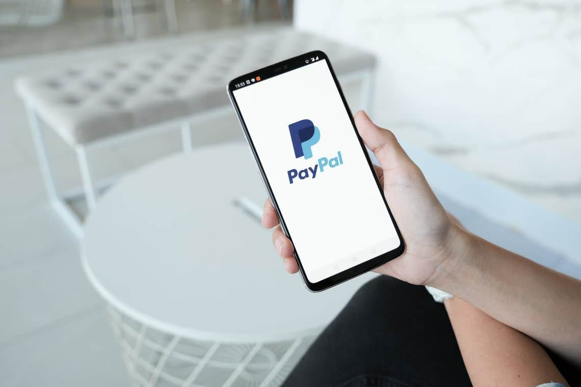 PayPal, cryptocurrency purchases are here