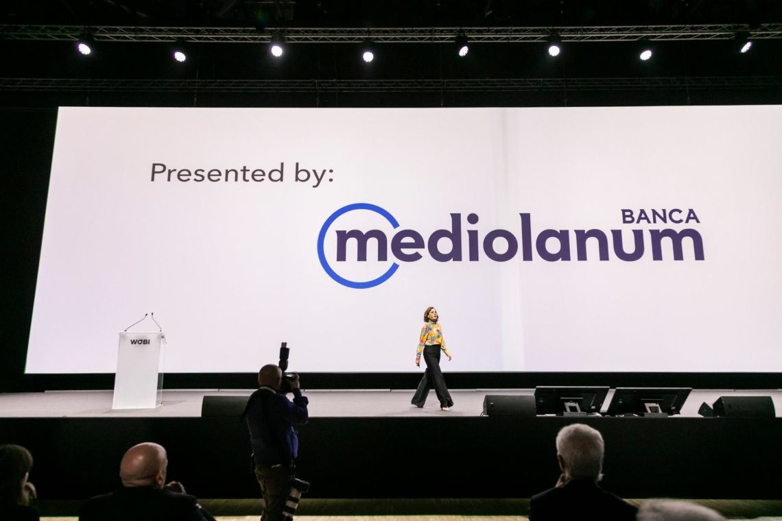 Italian Banca Mediolanum, the DNF on blockchain