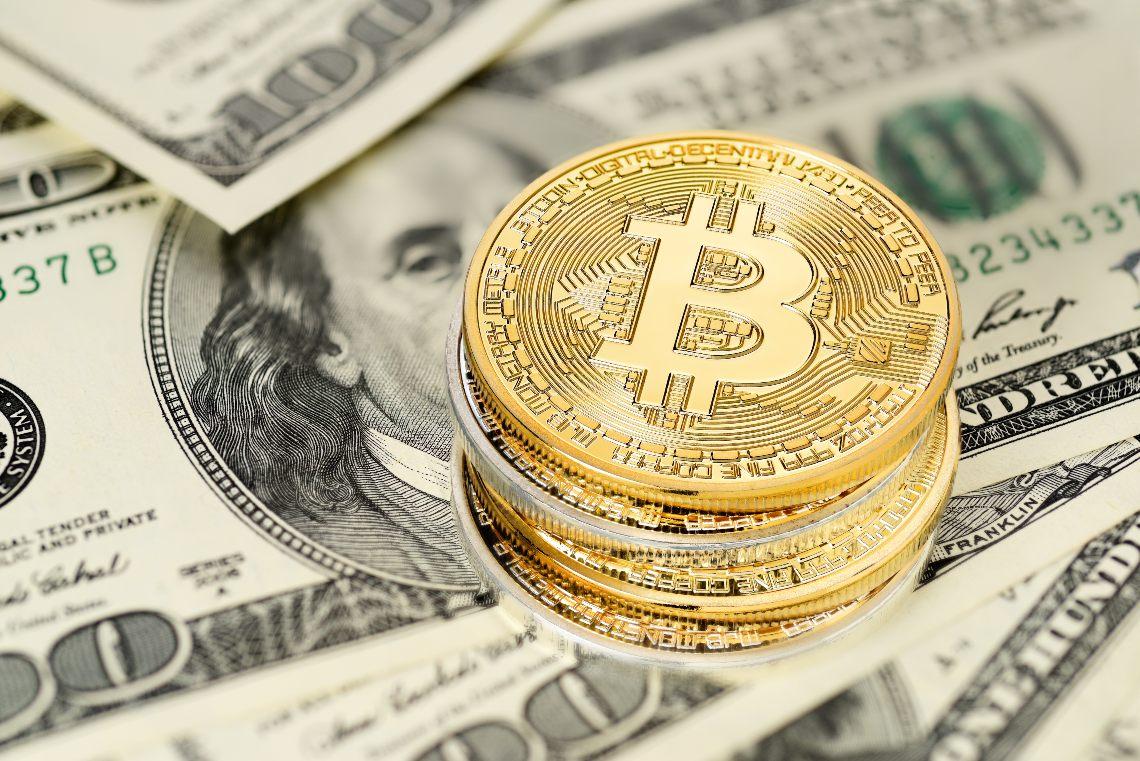 Bitcoin: 100 days above $10000