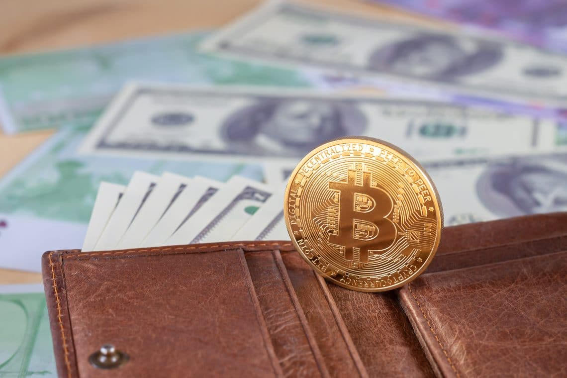 Bitcoin: predictions of analysts as high as $318,000