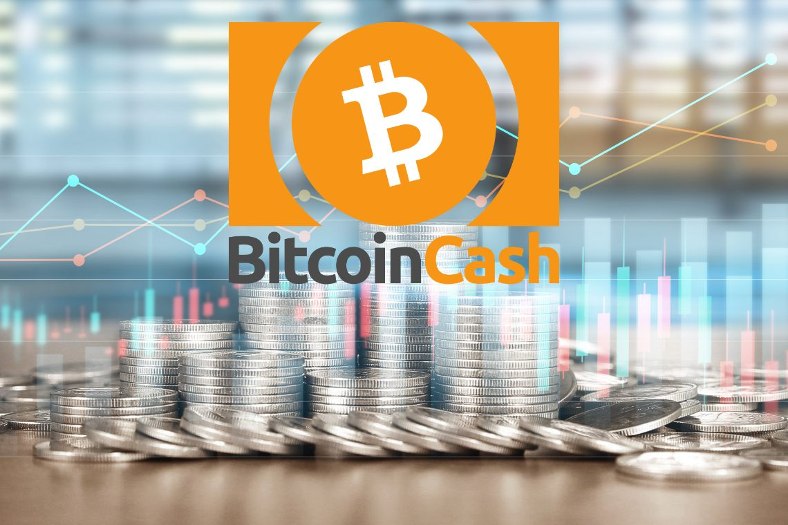 Bitcoin Cash: the price remains stable after the fork