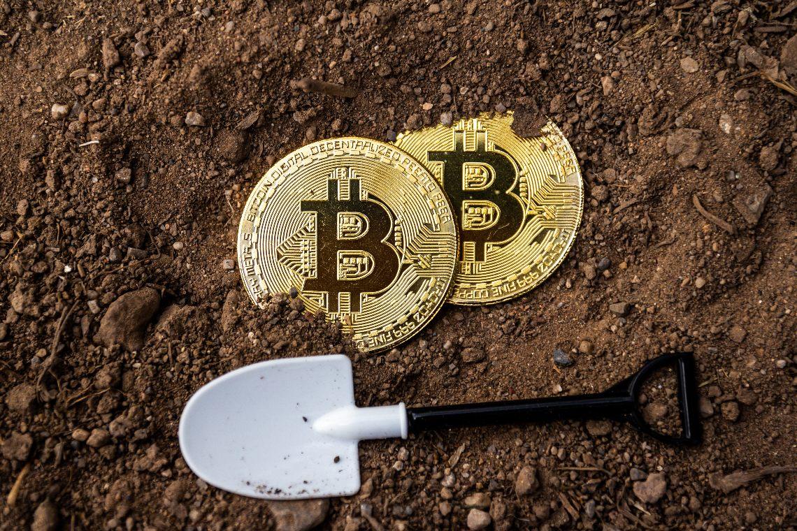 Bitcoin: merge mining is becoming increasingly popular