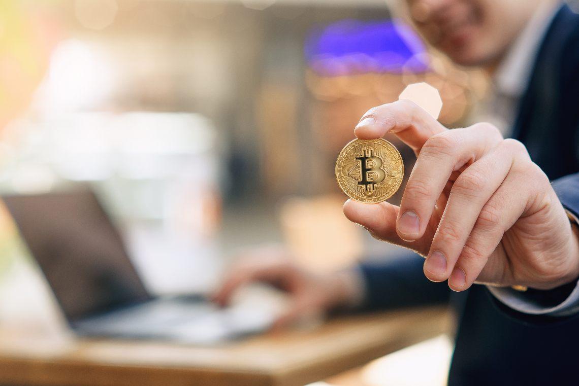 Retail investors Bitcoin