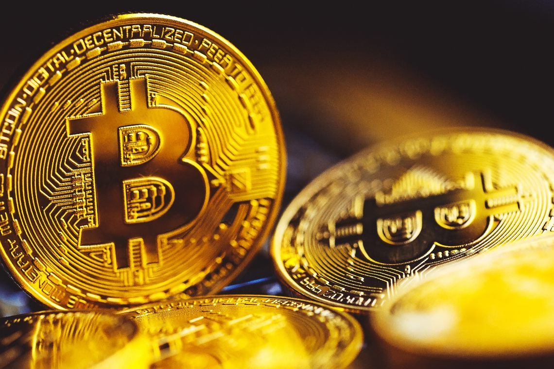 """Brad Garlinghouse (Ripple): """"Bitcoin is a store of value""""."""