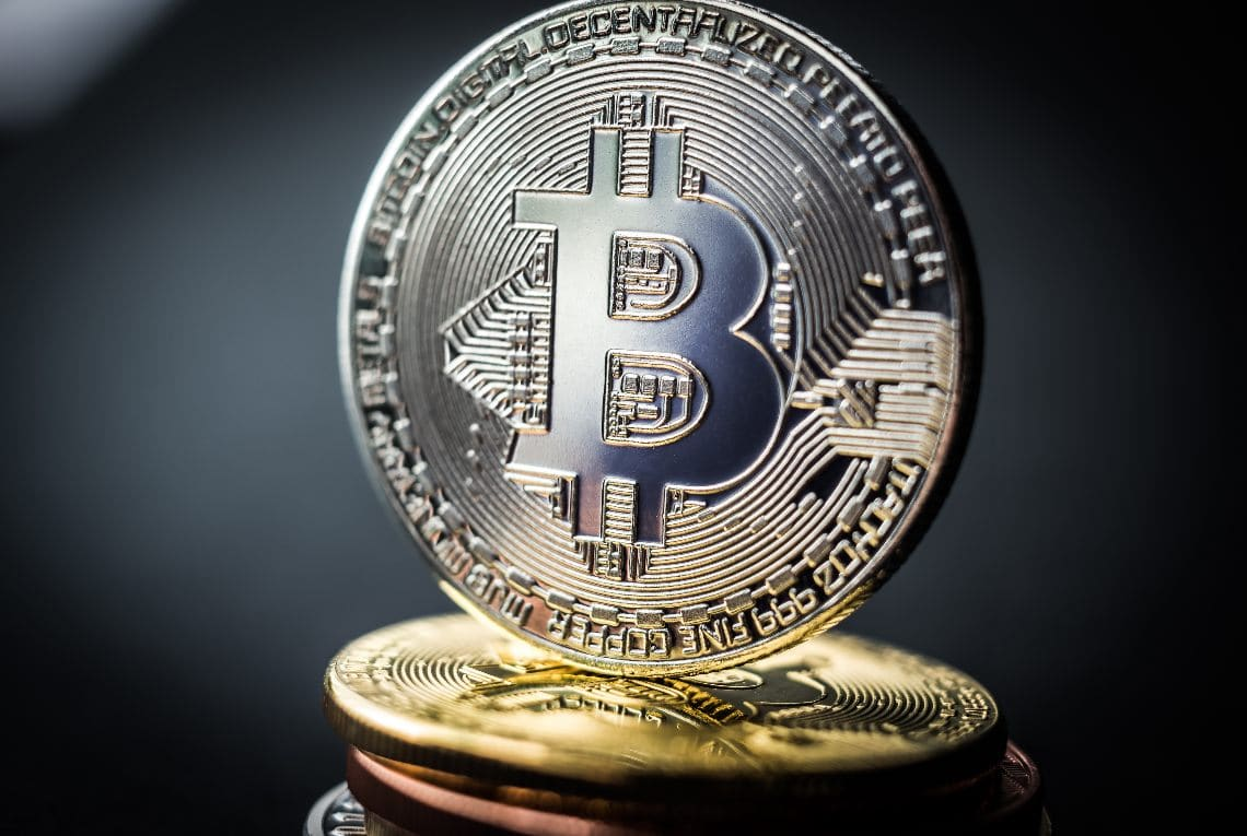 The reasons behind the increase in the price of bitcoin