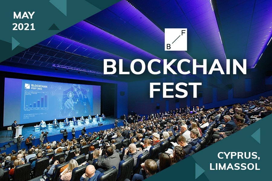 Blockchain Fest 2021: A Global Hub for Crypto Industry