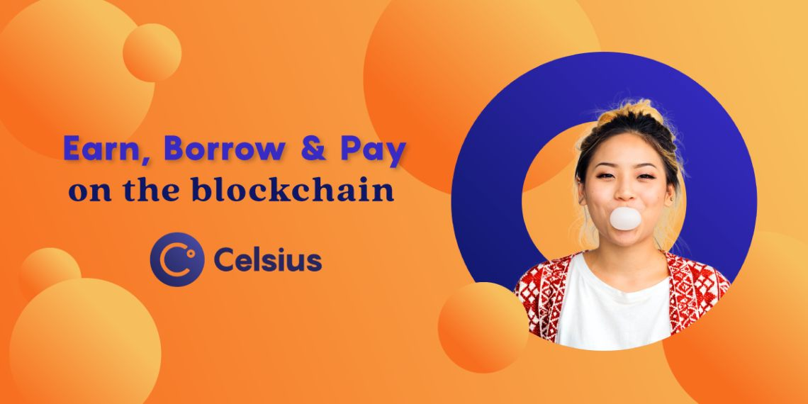 A review of Celsius Network