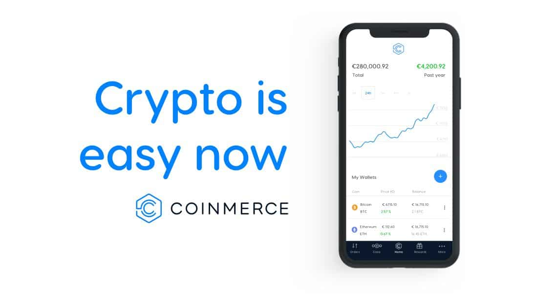 Everything You Need To Know About Coinmerce