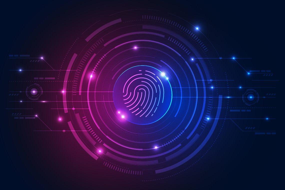 Algorand and digital identity with InfoCert