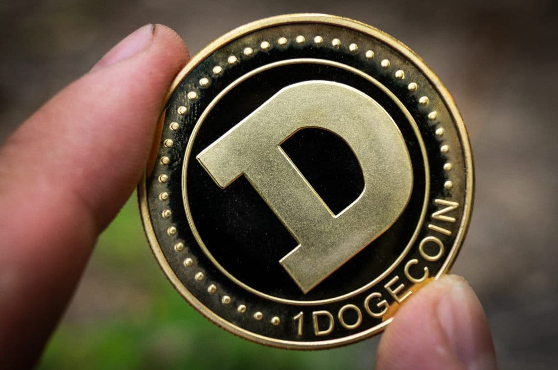 "Dogecoin: some news regarding the ""DOGE to the moon"" project"