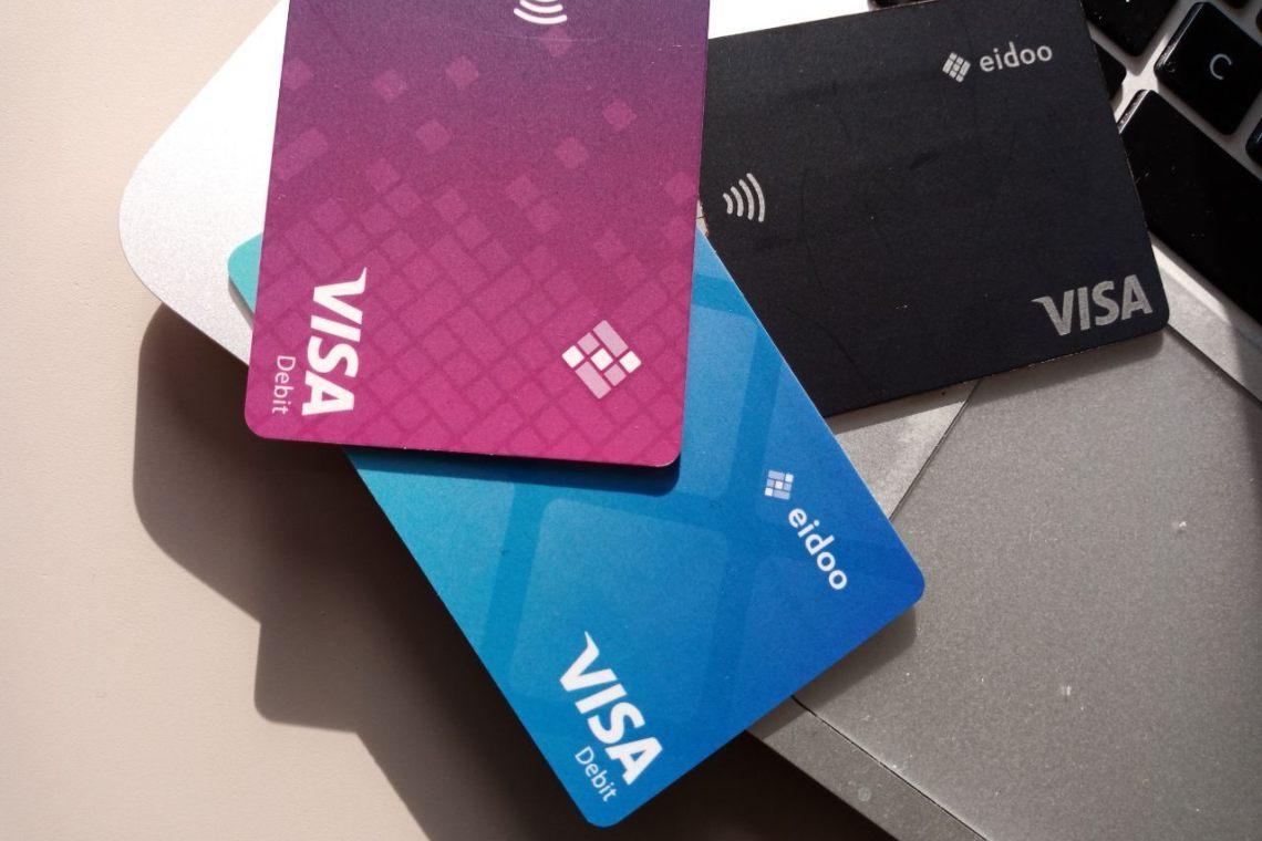 Eidoo: debit cards coming soon
