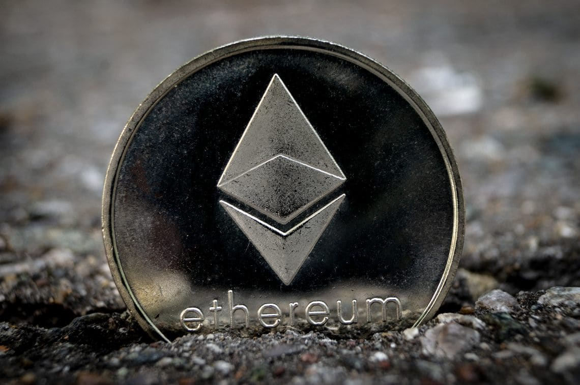 Here's the deposit contract of ETH 2.0