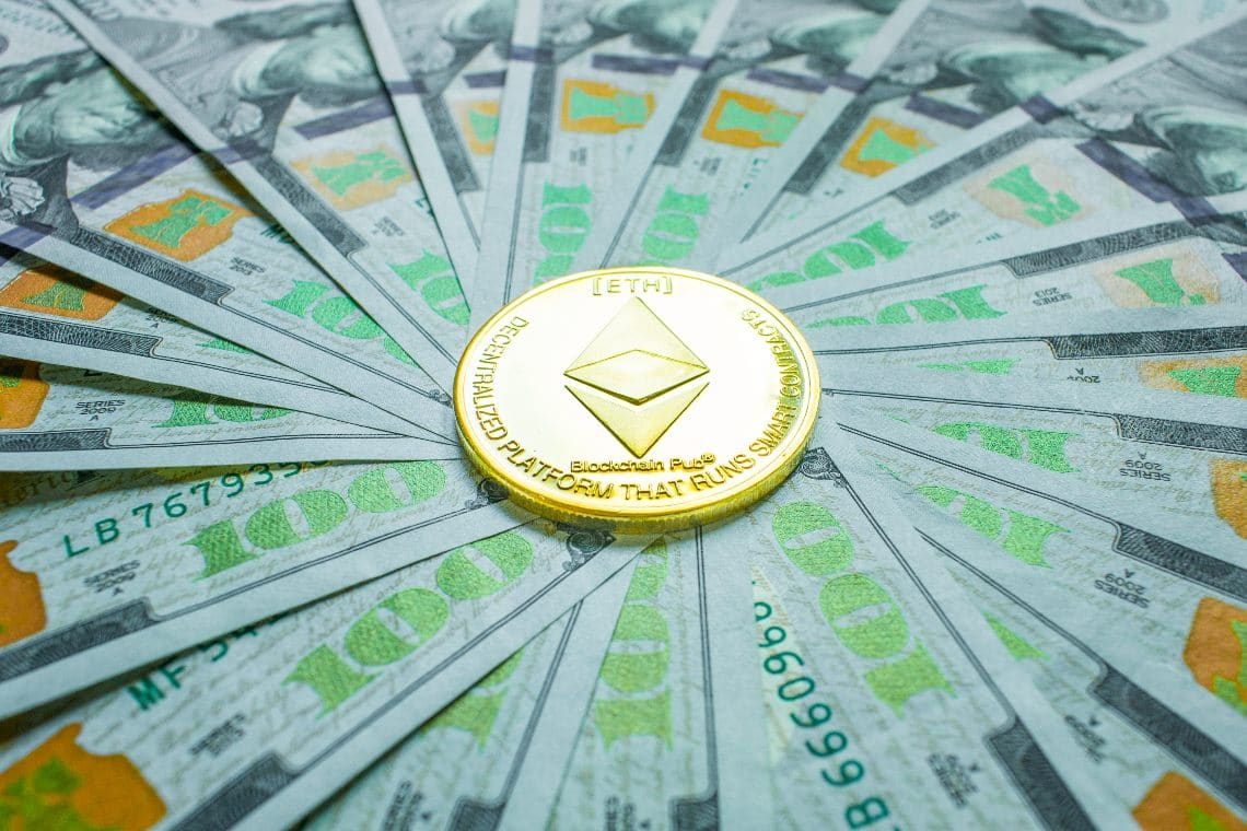 Fidelity ready to offer Ethereum