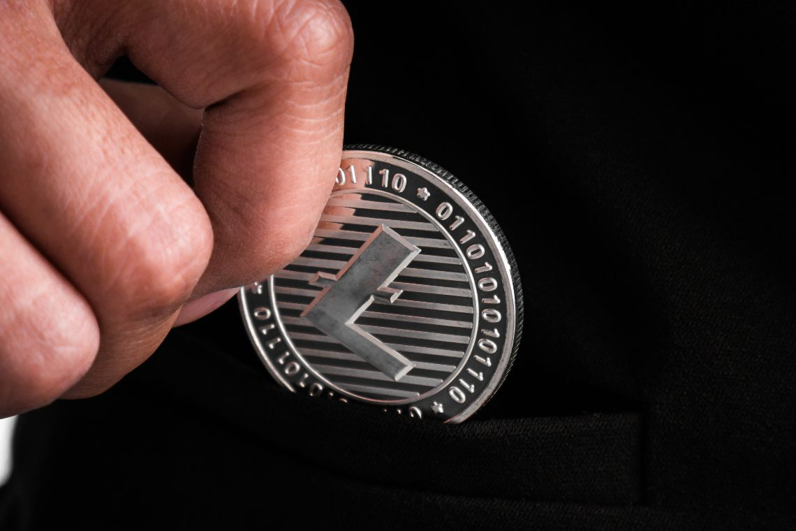 Price predictions for Litecoin and XRP