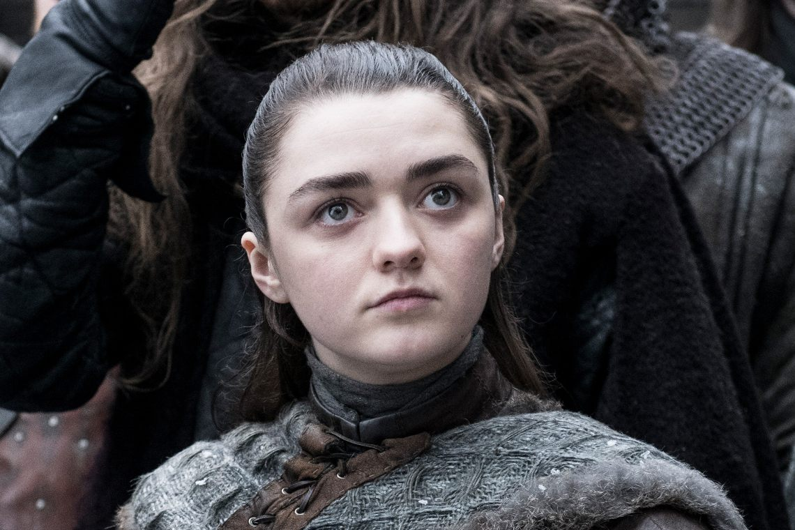 Maisie Williams asks for advice on Bitcoin, Twitter goes wild