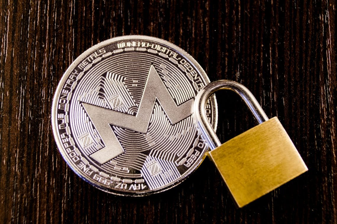 CipherTrace: two patents for tracking Monero (XMR)