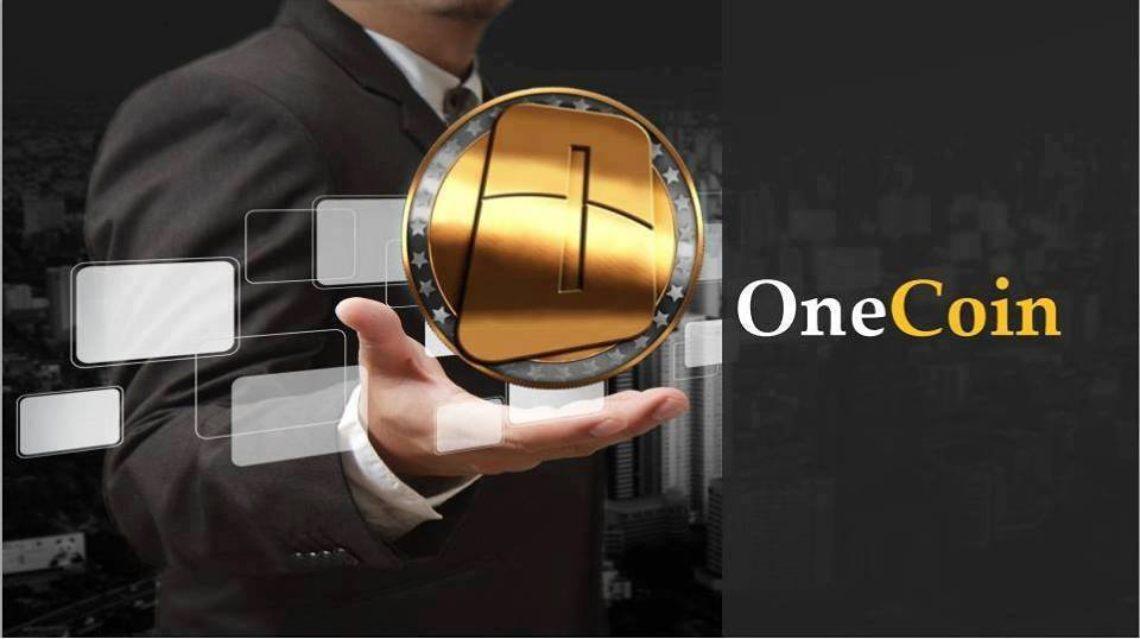 Dealshaker OneCoin
