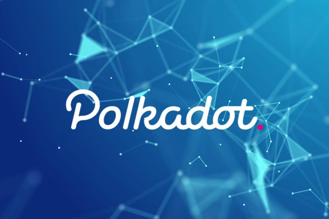 An entire DeFi ecosystem coming to Polkadot