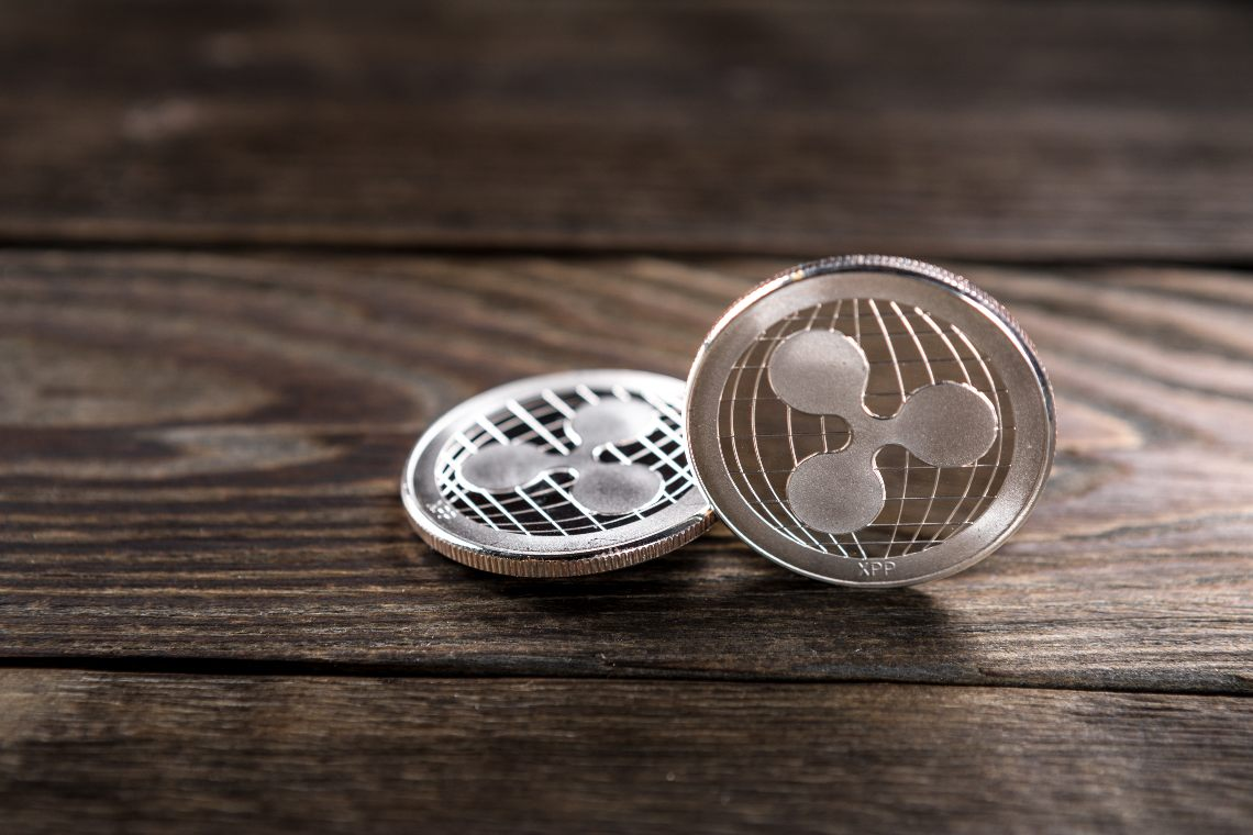 Ripple buys XRP to support health markets