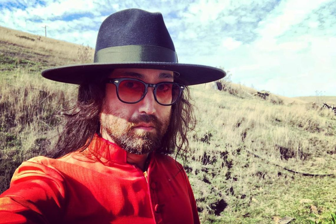 Sean Lennon: Bitcoin is more than a store of value