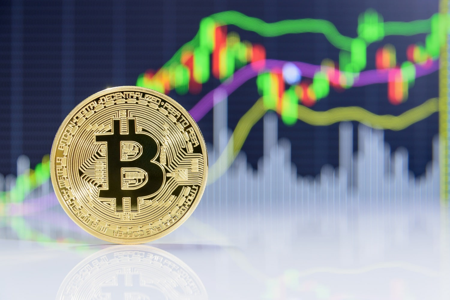 Bitcoin: record prices over $16 thousand