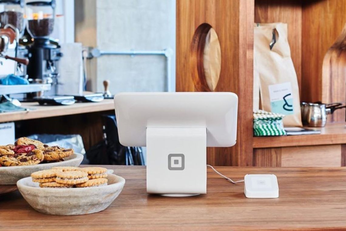 Square: stock rises by 190% in 2020