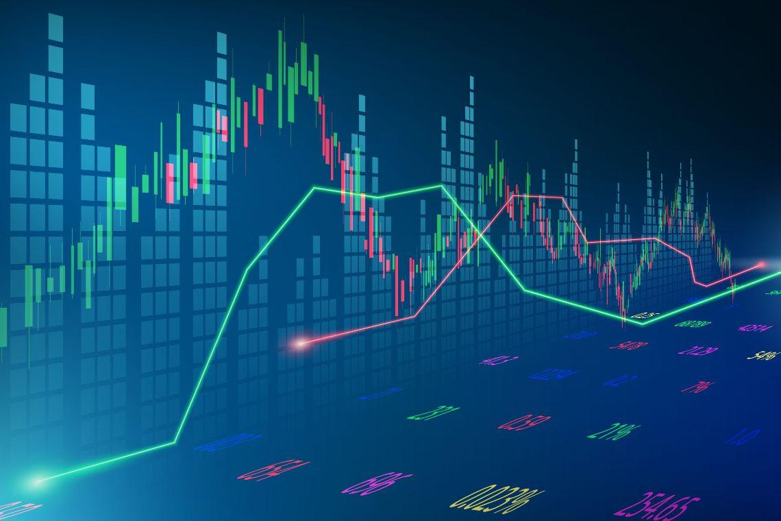 Crypto market down today: Bitcoin -2.3%