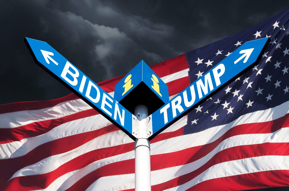 US elections: predictive markets more accurate than surveys