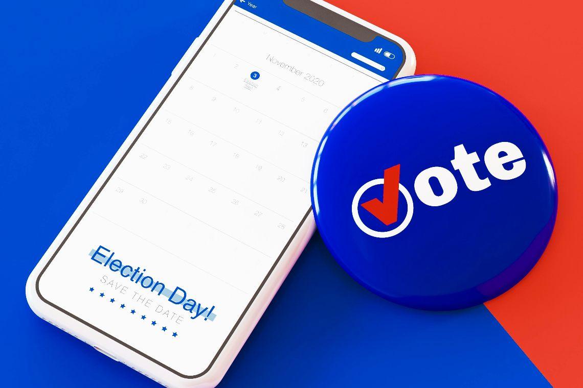 voting on blockchain