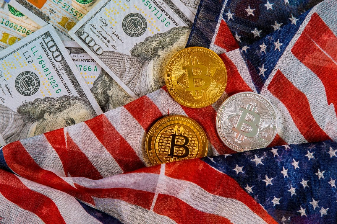 Heavy regulation for crypto wallets coming in the US