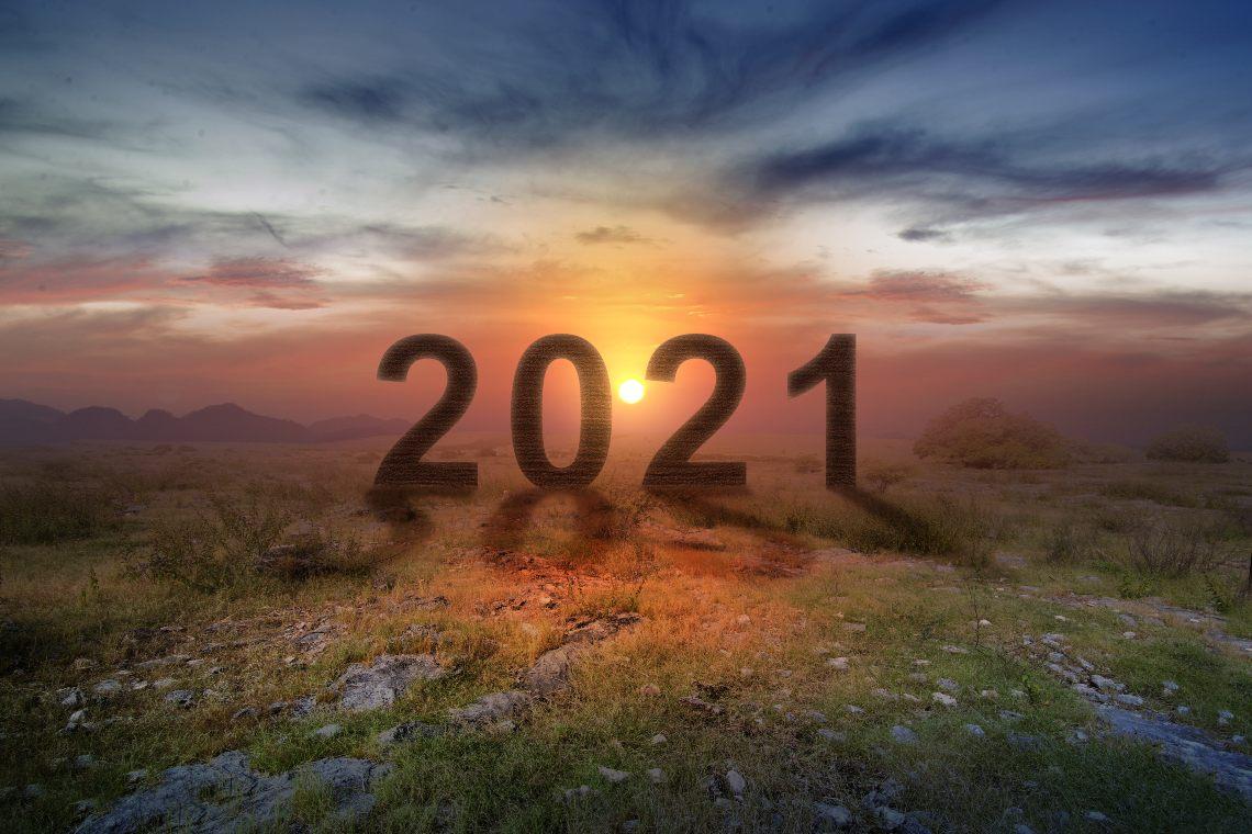 2021 stablecoins