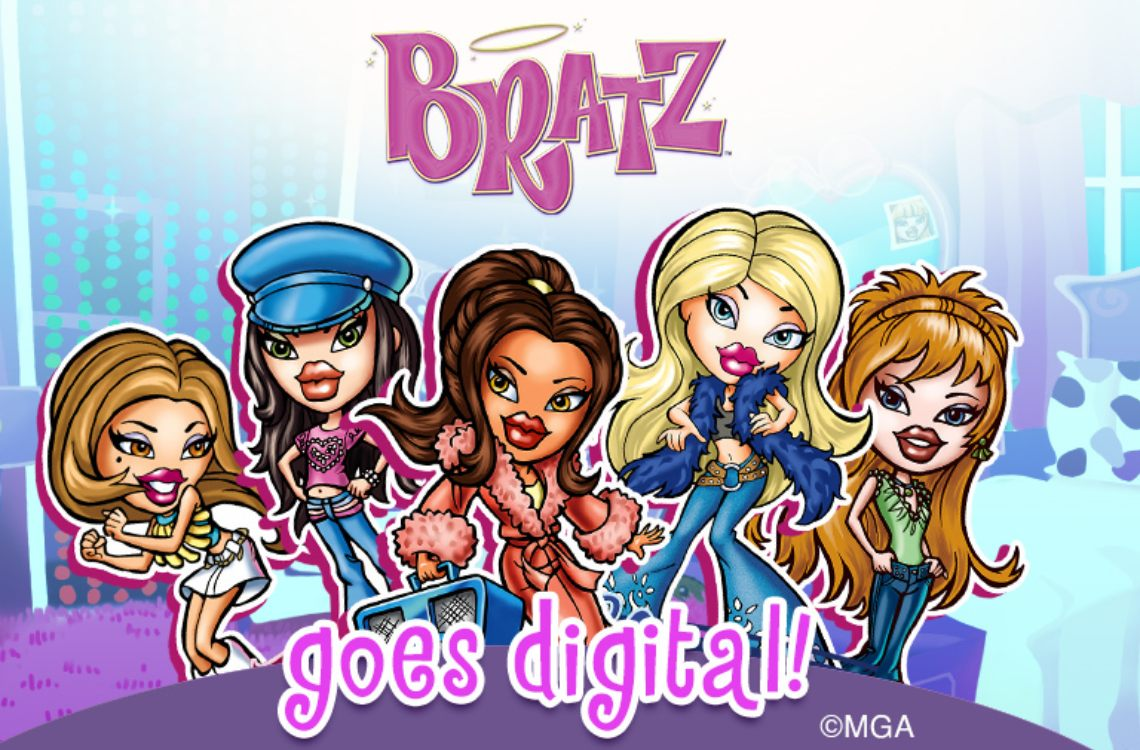 Bratz: here come the NFTs of the famous dolls