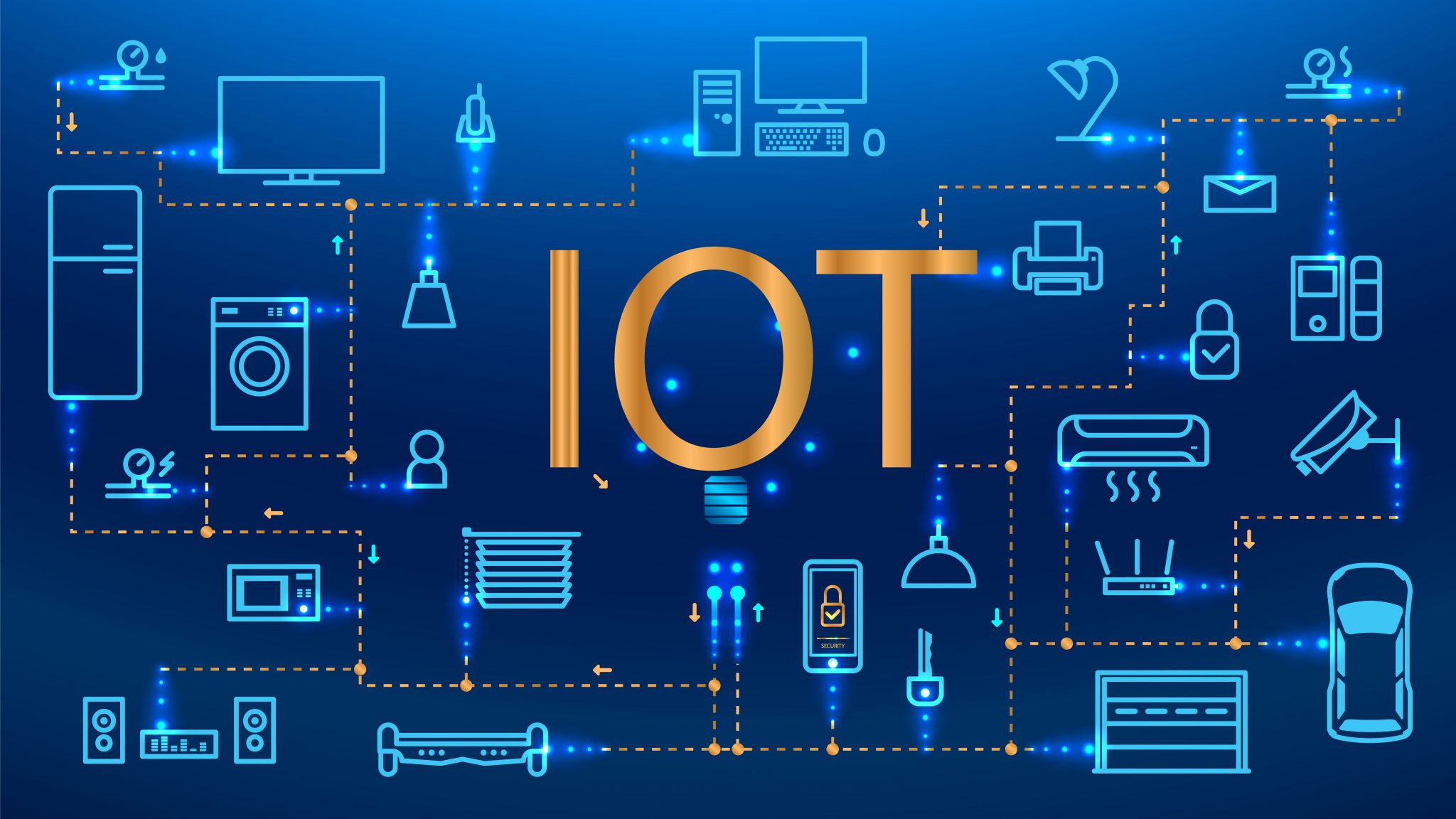 IoT: an introduction to the Internet of Things