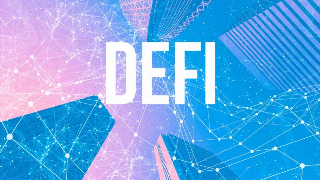 Report: trading volumes suggest that DeFi is not over