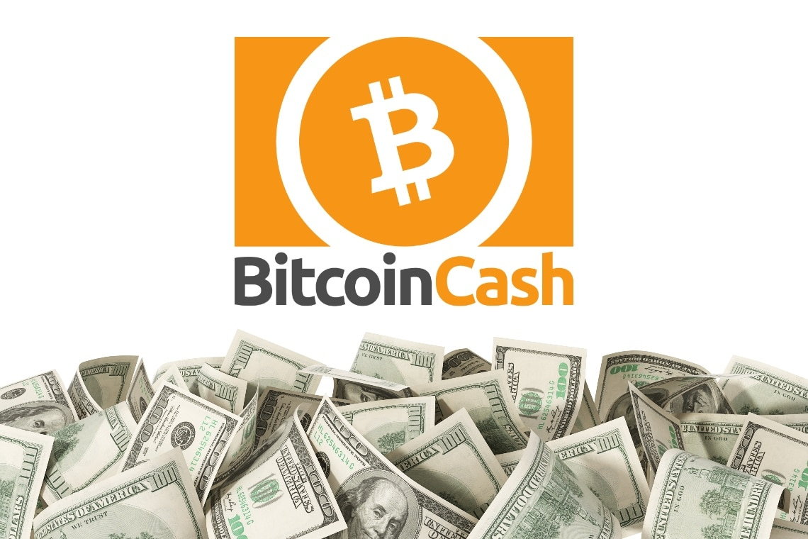 Bitcoin Cash: pessimistic predictions for 2021
