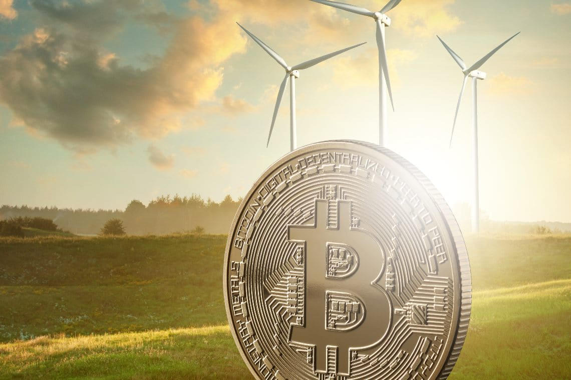Square, $10 million to mine Bitcoin with clean energy