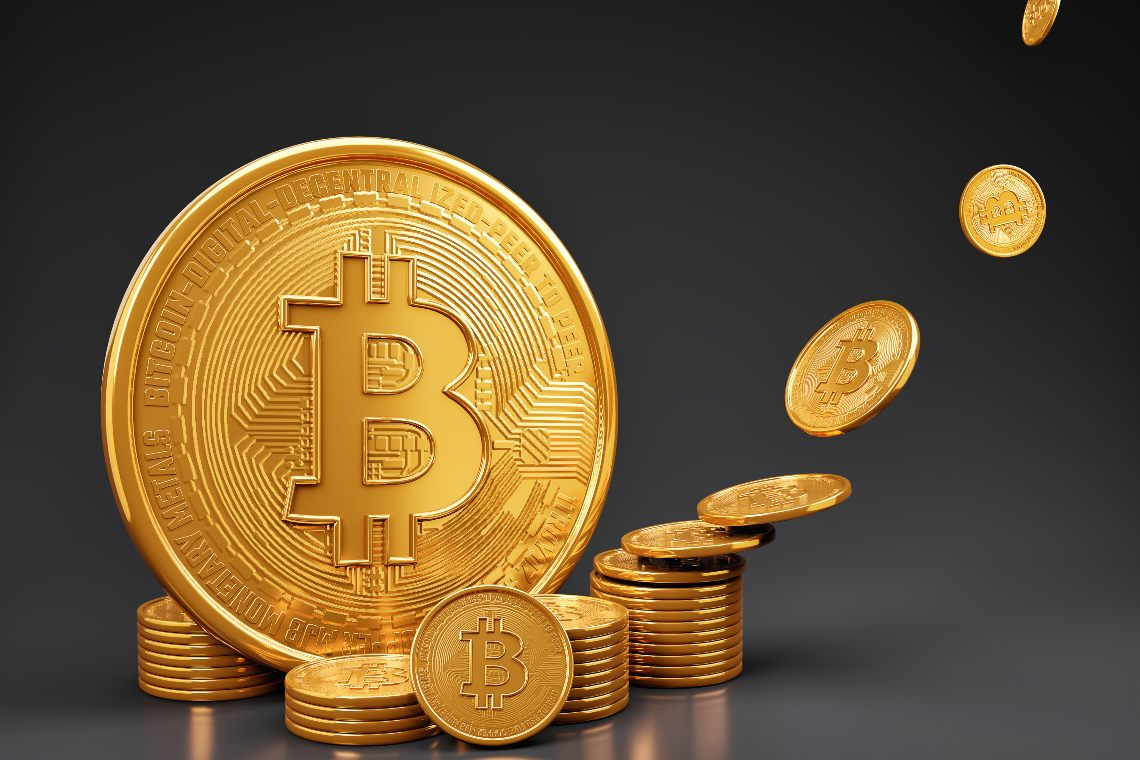 CME bitcoin futures: new all-time high for open interest